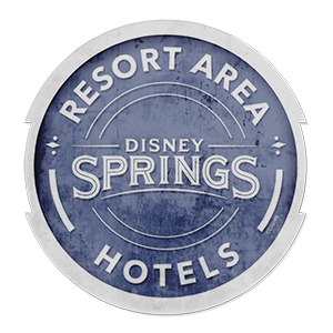 Disney Springs Resort Area Hotels